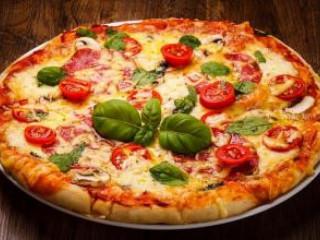 Curso online de pizzaiolo