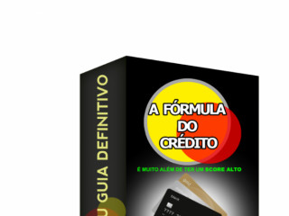 Formula do crédito