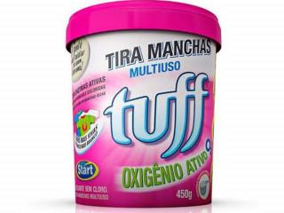 Tira Manchas Multiuso Tuff Start 450g