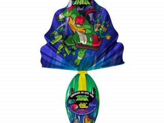 Ovo Das Tartarugas Ninjas 2020