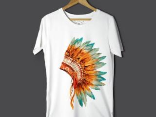 Camisa American Panache Branca