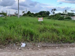 Terreno para venda em Itapoá SC