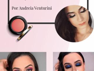 Aprenda a se maquiar +certificado por um preço acessível
