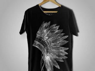 Camisa American Panache Preta