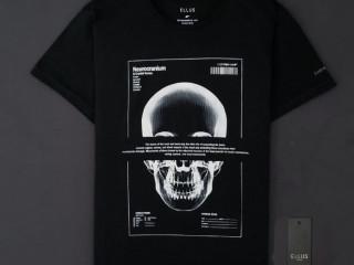Camisa Ellus Crânio