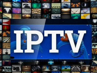 IPTV PARA TV BOX E SMART TV