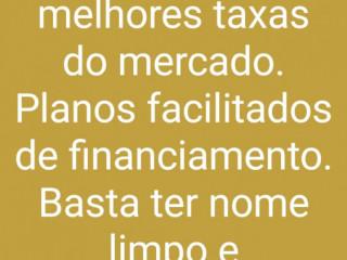 Consórcio imobiliário ( Sorteado  Banco Itaú )