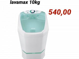 Lavadora 10kg