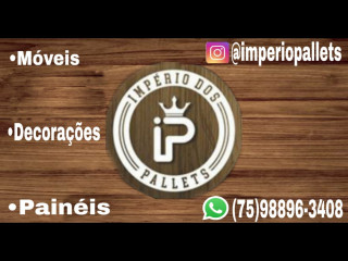 Imperio Pallets