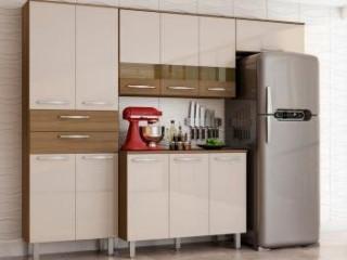 Cozinha Compacta Poliman