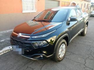 Fiat Toro 2.0 Freedom 4x2 4p    63.000 km