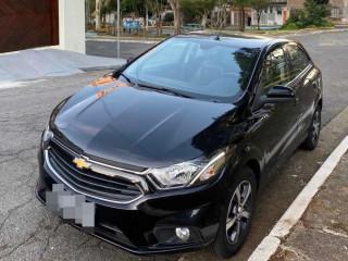 Chevrolet Onix 1.4 Ltz 5p   2018 45 km