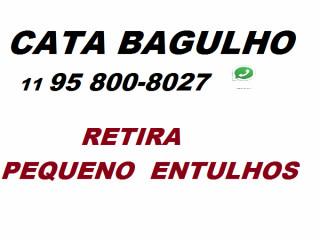 cata-bagulho  guaianazes    (JNR)  (11) 2016-9022