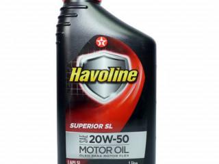 Óleo Para Motor Havoline Superior SL