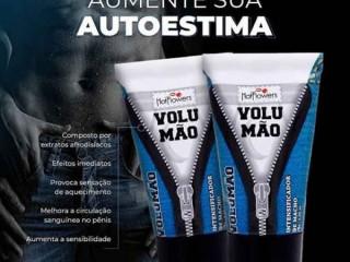VOLUMÃO- Intensificador de Macho