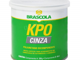 KPO Cinza  Brascola