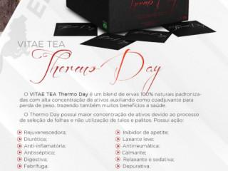 VITAE TEA DETOH GREEN