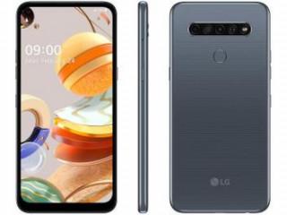 Smartphone LG 128GB Titânio