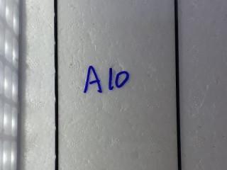 Tela Vidro A10 / A105 - Por Carta Registrada. Consult