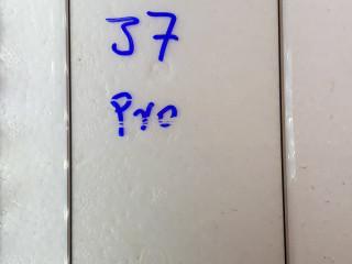 Tela Vidro J7 Pro / J730 - Por Carta Registrada. Consulte Preço