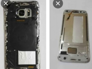 Placa Celular Samsung S7 EDGE