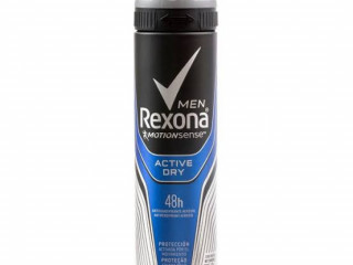 Men Rexona Active Dry