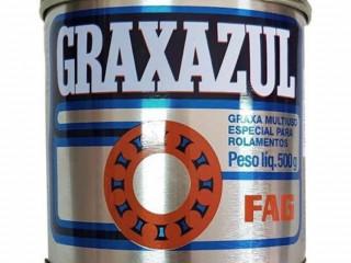 Graxa Azul