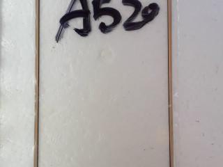 Tela Vidro A5 / A520 - Por Carta Registrada. Consulte Preço
