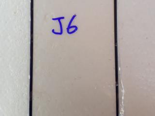 Tela Vidro J6 Normal / J600 - Por Carta Registrada. Consulte Preço