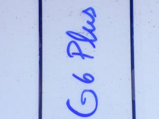 Tela Vidro  Moto G6 Plus Xt1926 - Por Carta Registrada. Consulte Preço