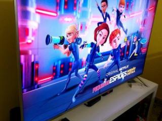 TV 60 polegadas smart