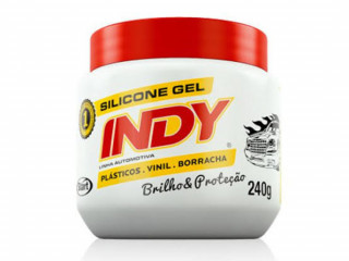 Silicone Gel Indy