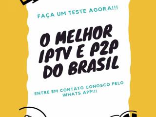 CONHEÇA NOSSO SISTEMA P2P!