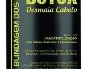 Blindagem Dos Fios Btox 1kg