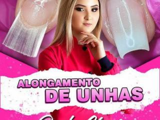 Curso Alongamento de Unhas com Paola Chaves.