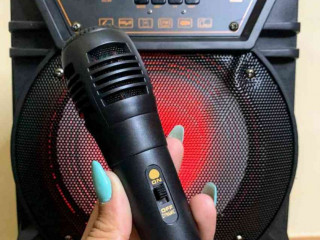 Caixa de som Bluetooth KTS 1131 com controle e microfone ????????