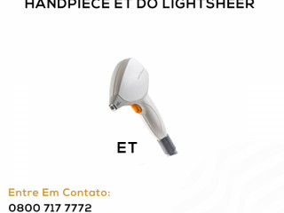PONTEIRAS LIGHT SHEER HS, ET, XC. Atendemos todo o Brasil