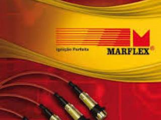 Cabos De Ignição Marflex 1201C