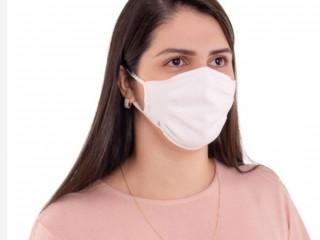 Kit de Máscara de Proteção da Lupo com 2 unidades