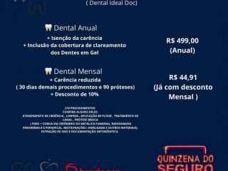 Plano Odontológico l Plano Dental