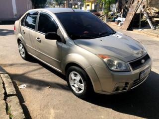 Fiesta 2008 1.6 GNV