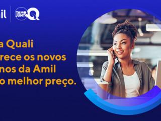 Preços de Planos de saúde Qualicorp em VR 24 99818-6262 Martins