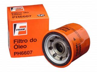 Filtro Do Óleo Fram PH3950