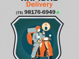 Rapidão Delivery