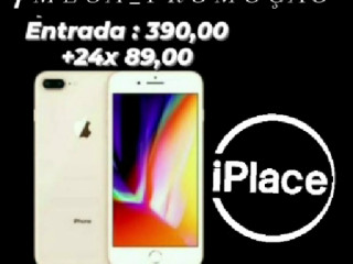 Mega promo do iphone 8