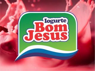 Iogurte Bom Jesus