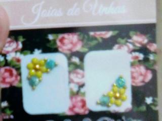Kit jóias de unha compre e revenda com mais de 150% de lucro