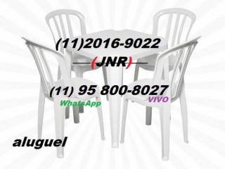 Locações De Mesas E Cadeiras 11 2016-9022