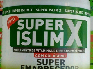 Super slim cápsulas