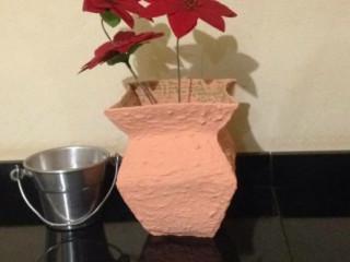 #vaso artesanal!